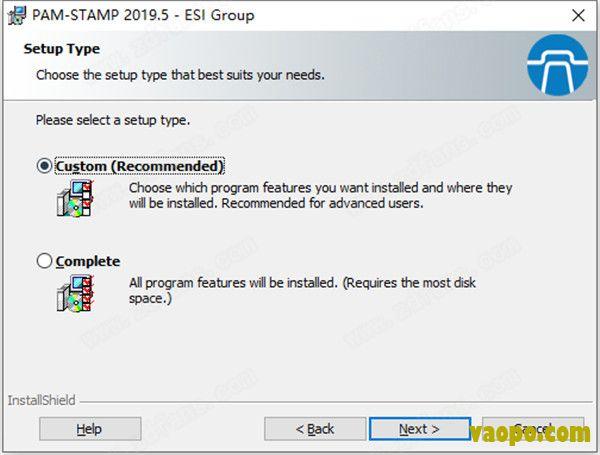 ESI PAM-STAMP钣金成型分析软件安装图4