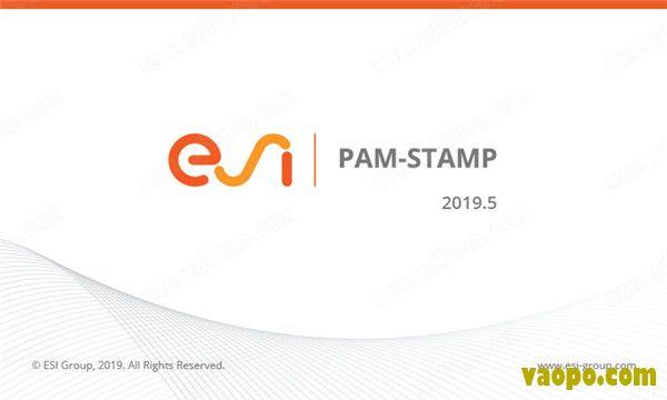 ESI PAM-STAMP钣金成型分析软件
