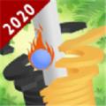 堆栈炸弹球森林手游下载|堆栈炸弹球森林 v1.1安卓版下载