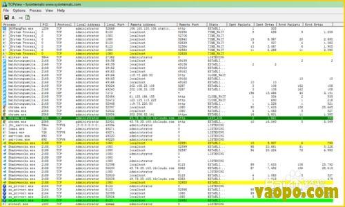 sysinternals开发工具