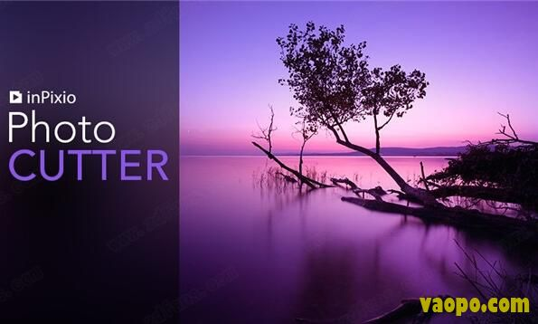 InPixio Photo Cutter 10