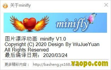 minifly