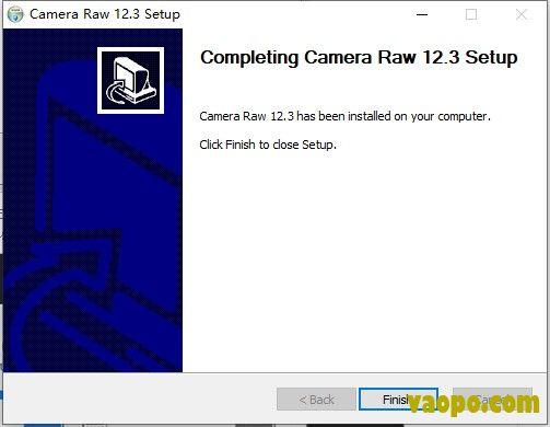 camera raw安装说明图3
