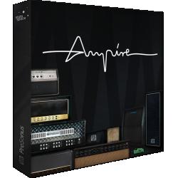 PreSonus Ampire下载|吉他放大器和效果器插件PreSonus Ampirev3.0.0 官方版下载