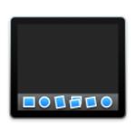 MyDock下载|MyDock(仿Mac dock栏桌面工具)v4.9.3.0中文绿色版下载