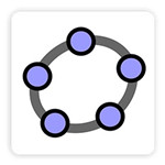 GeoGebra Classic下载|GeoGebra Classic(数学计算学习软件)v6.0.599中文绿色版下载