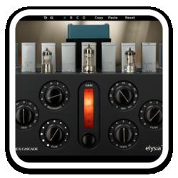 Elysia Phils Cascade下载|声音润色硬件模拟插件Elysia Phils Cascadev1.2.0 官方版下载