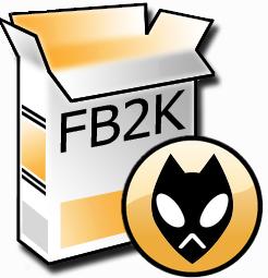 Foobar2000播放器V1.6.0绿色版下载