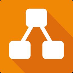 draw.io单文件版下载|drawio单文件版(流程图绘制软件)v13.6.2中文绿色版下载
