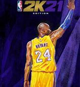 NBA2K21湖人队詹姆斯身形MODv1.0 绿色版下载