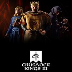 十字军之王3免加密补丁下载