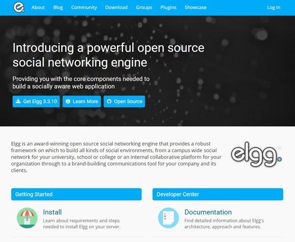 Elgg下载预览图