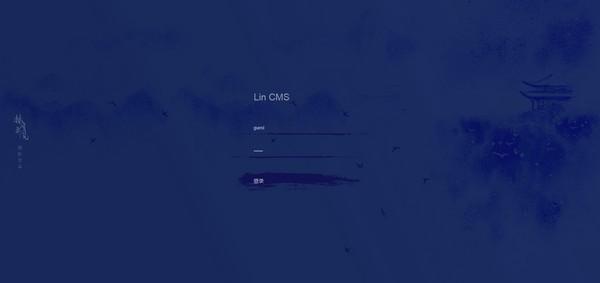 Lin-CMS下载预览图