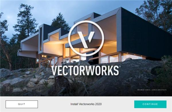 Vectorworks 2020 SP3第3张预览图