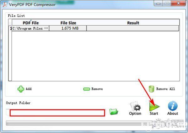 VeryPDF PDF Compressor(PDF压缩软件)