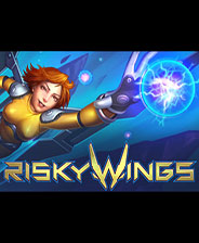 危险之翼(Risky Wings)中文版下载|《危险之翼》简体中文免安装版下载