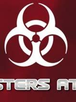 怪物攻击(Monsters Attack)中文版下载-《怪物攻击》中文免安装版下载