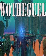沃蒂格尔(Wotheguel)中文版下载|《沃蒂格尔》简体中文免安装版下载