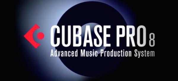 cubase8中文破解版