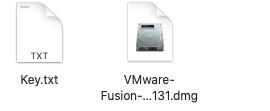 VMware Fusion 12截图1
