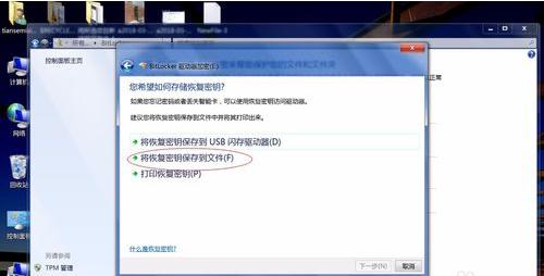 BitLocker截图9