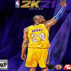 NBA 2K21魔术队阿隆戈登身形MODv1.0 绿色版下载