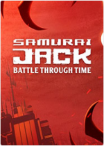 武士杰克时空之战中文版下载|武士杰克时空之战免安装硬盘版下载