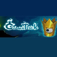 不思议的皇冠十四项修改器v1.0 绿色版下载