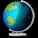EarthDesk下载|EarthDesk桌面转地球壁纸工具 v7.3.0 官方版下载