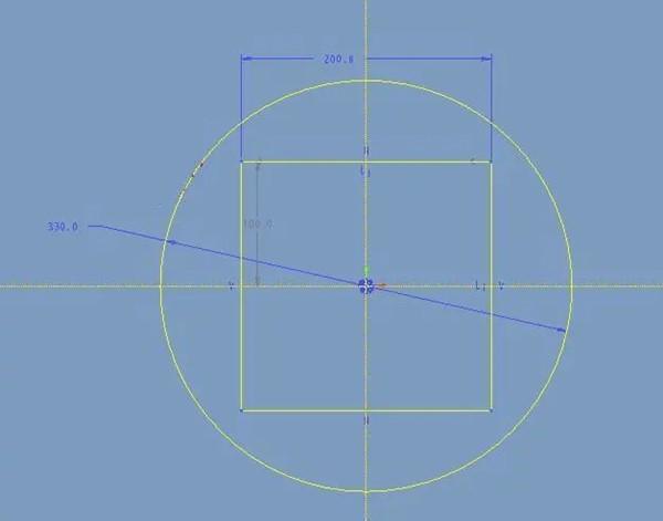 creo3.0发布几何和复制几何1