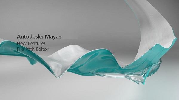 maya玛雅2020破解版截图1