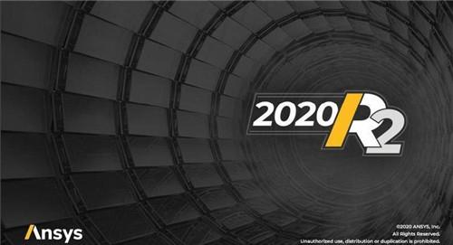 ansys2020r2破解版基本介绍