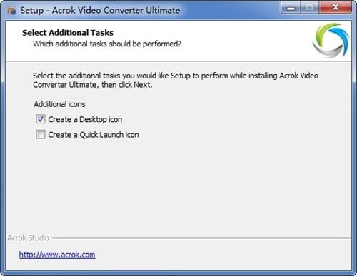 Acrok Video Converter破解版功能介绍