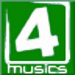 4Musics RA to MP3 Converter(音频转换工具)v4.2 官方版下载