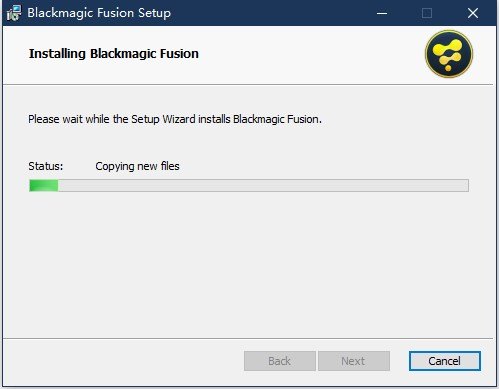 Fusion Studio 17破解版安装破解教程截图3