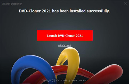 DVD Cloner 2021破解版软件特点