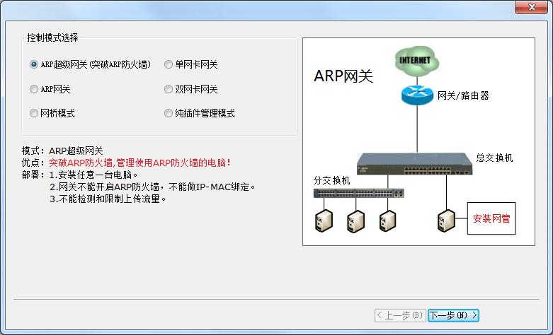 天易成网管软件使用方法2