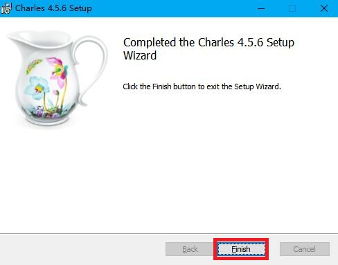 Charles安装步骤5