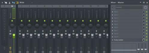 fl studio截图1