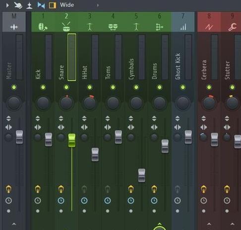 fl studio截图3