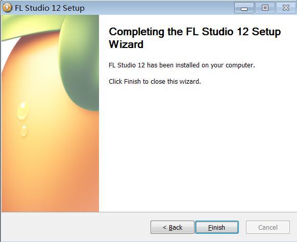 FL Studio安装7