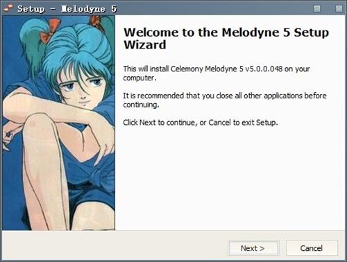Melodyne Studio 5安装破解教程6