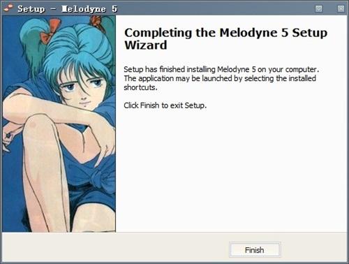 Melodyne Studio 5安装破解教程8