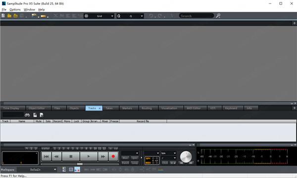 Samplitude Pro X5破解版