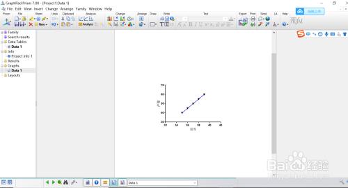 怎么做折线图7
