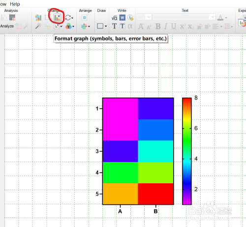 怎么做聚类热图5