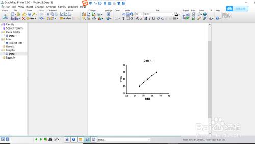 怎么做折线图5