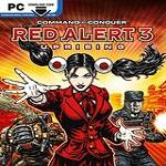 红色警戒3起义时刻中文版下载|红色警戒3起义时刻 免安装中文版下载