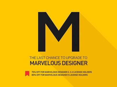 Marvelous Designer10破解版基本介绍