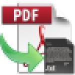 TriSun PDF to Text下载|TriSun PDF to Text(PDF转TXT软件) v13.1.067 官方版下载